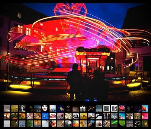 23 Use Slideshows To Curate Photos