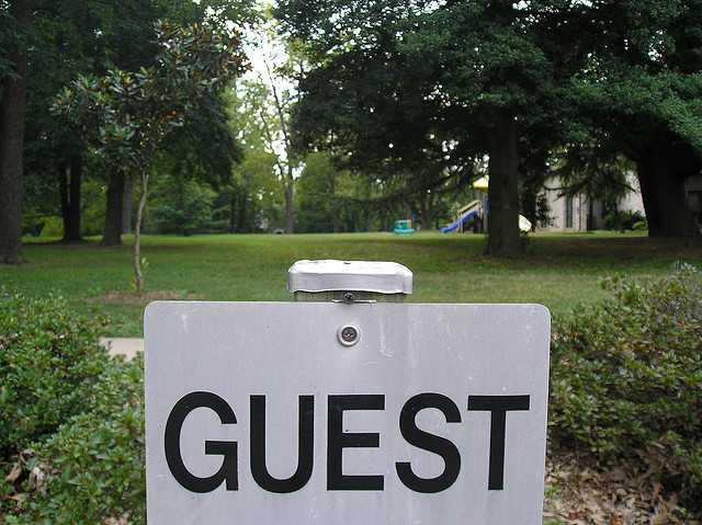5 Do Guest Posts